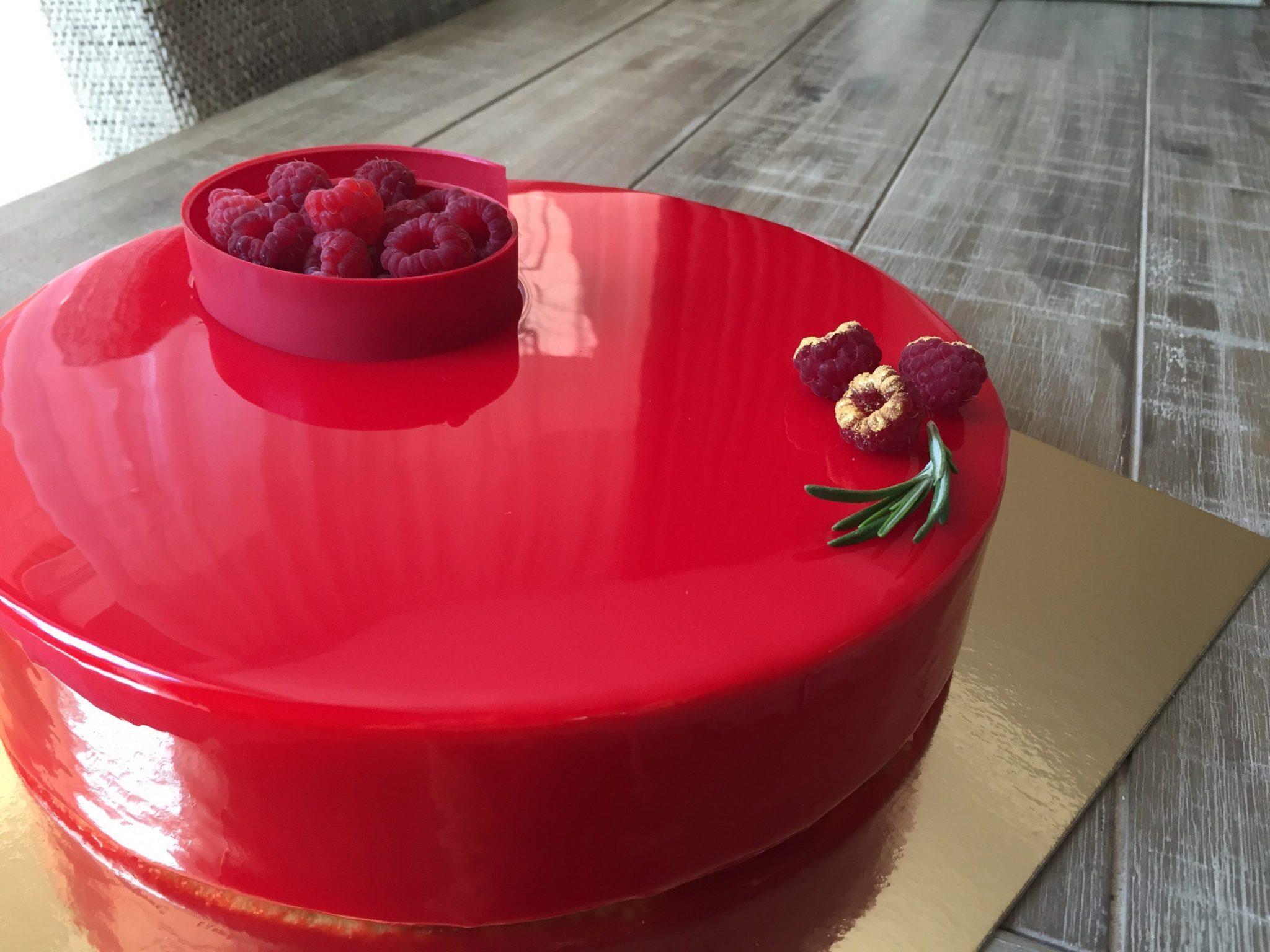 Гляссаж для торта рецепт пошагово